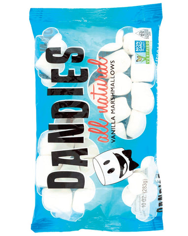 Dandies Large Marshmallows 283g - Fresh Food Enterprises