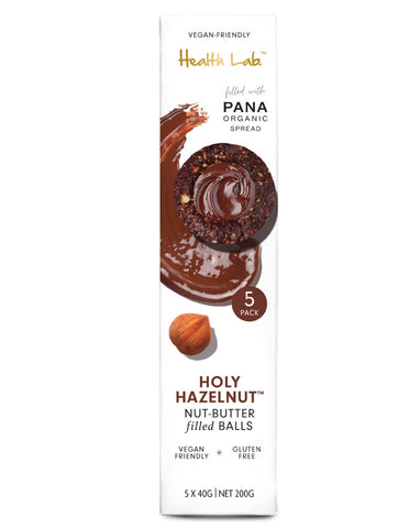 Health Lab Elevated Multipack Holy Hazelnut 200g