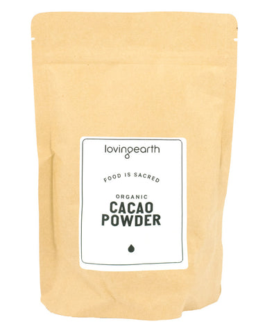 Loving Earth Cacao Powder