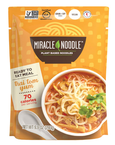 Miracle Noodle Thai Tom Yum Noodle Soup 280g