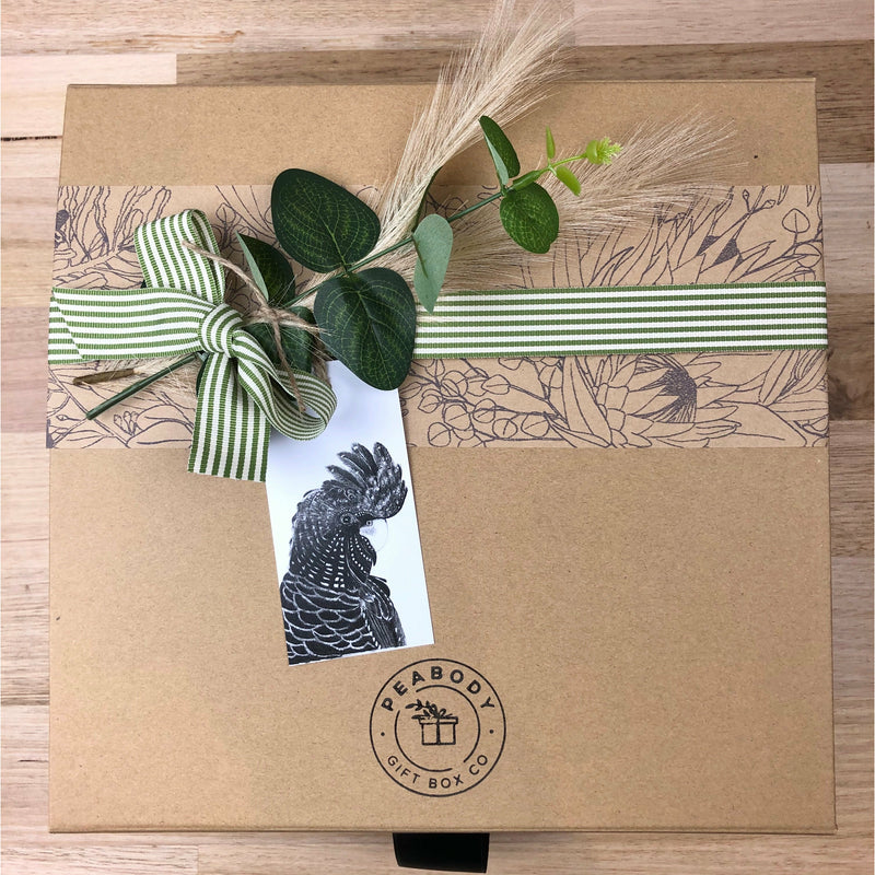 Spiced Rum Gift Box