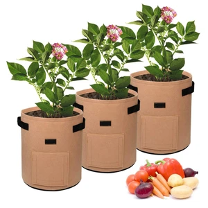 Tomato potato planting bag
