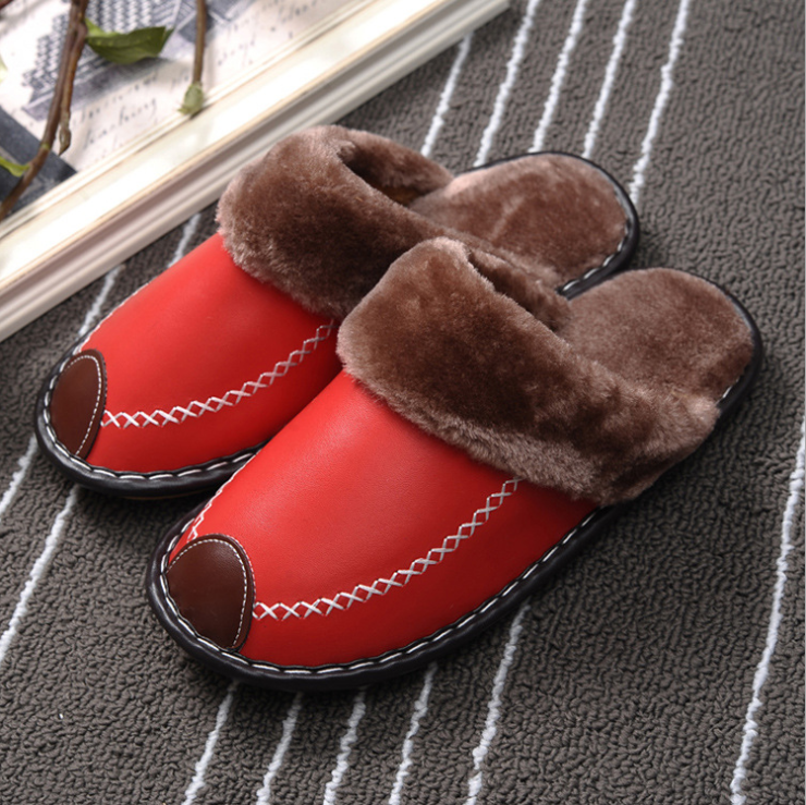The Alpha Slippers