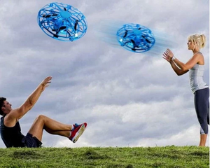 You won't believe how fun this UFO Drone can be!