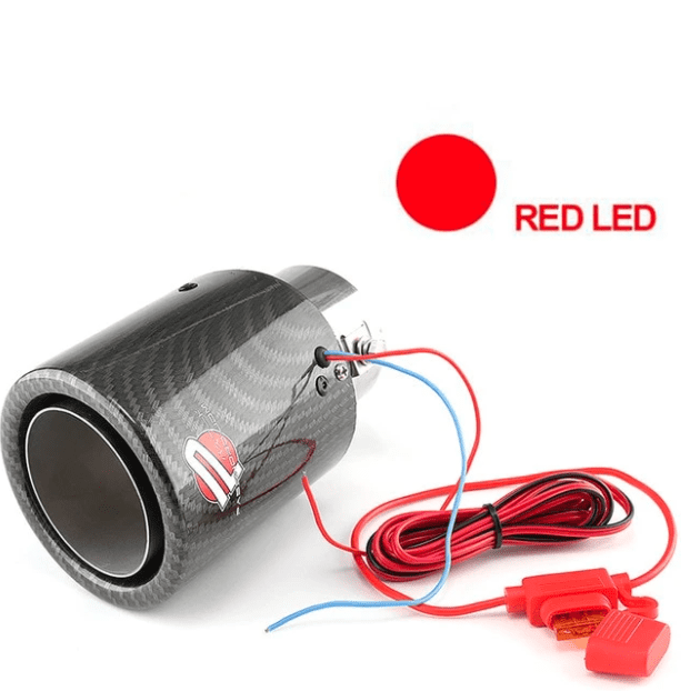 Universal LED Muffler-🎉Buy 2 to enjoy 20% OFF🎉