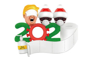 🌟Christmas Hot Sales🌟 2020 Winning Christmas Ornament