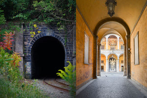 Arches & Doorway Digital Backdrops Vol. 1