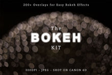 Load image into Gallery viewer, The Bokeh Kit