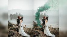 Load image into Gallery viewer, Smoke Bomb Overlays