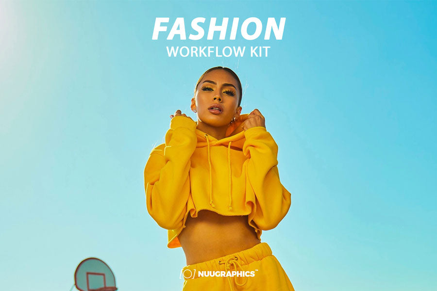 The Fashion Workflow Kit