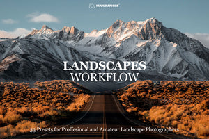 The Landscape Workflow Kit