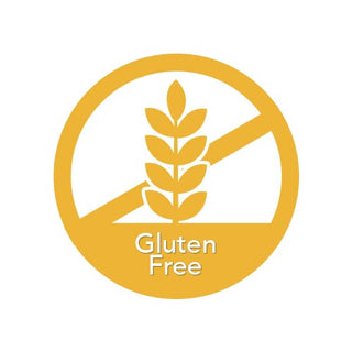 Smart patches are Gluten free