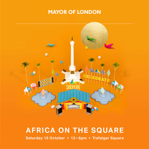 Nilare-event-Africa-on-the-square-London-trafalgare-square