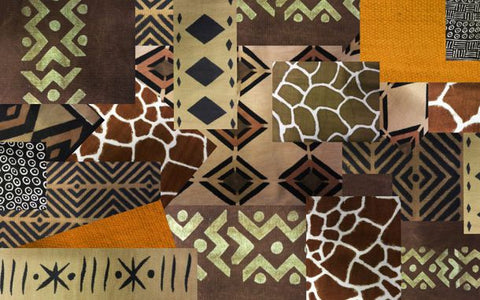 nilare african design art sustainable contemporary