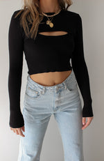 New You Two-Piece Top