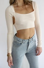 Emi Long Sleeve Top