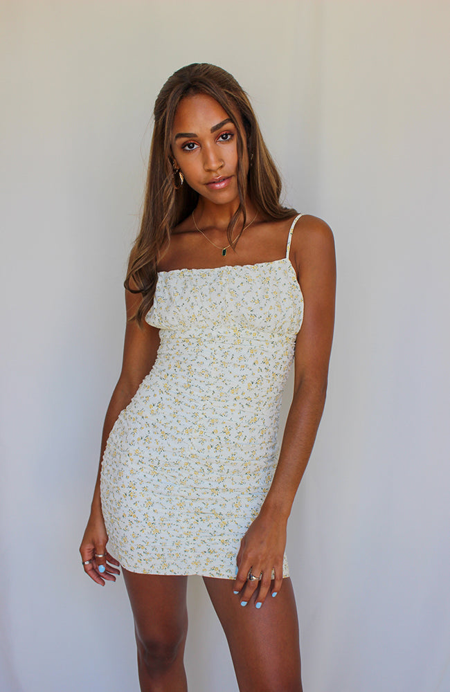 Summer In The City Dress