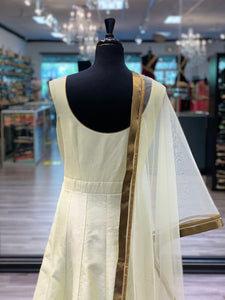 Raw Silk Beauty