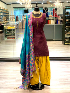 Celebration Salwar Suit