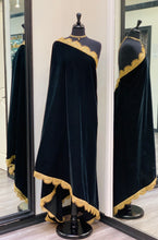 Load image into Gallery viewer, The Classic Velvet Dupatta