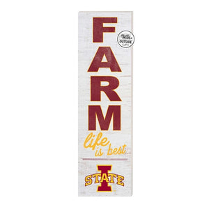 Farm In/Outdoor Team Sign -Add. Options Available - Hope's Hidden Treasures