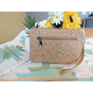 Perfect Sized Wristlet - Hope's Hidden Treasures