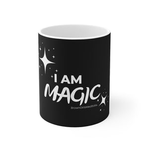 I Am Magic Mug 11oz
