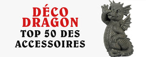 Déco Dragon