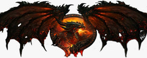 Dragons dans World of Warcraft