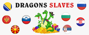 Dragons Slaves