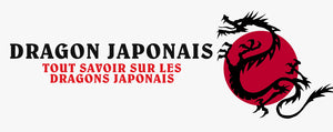 Dragons Japonais