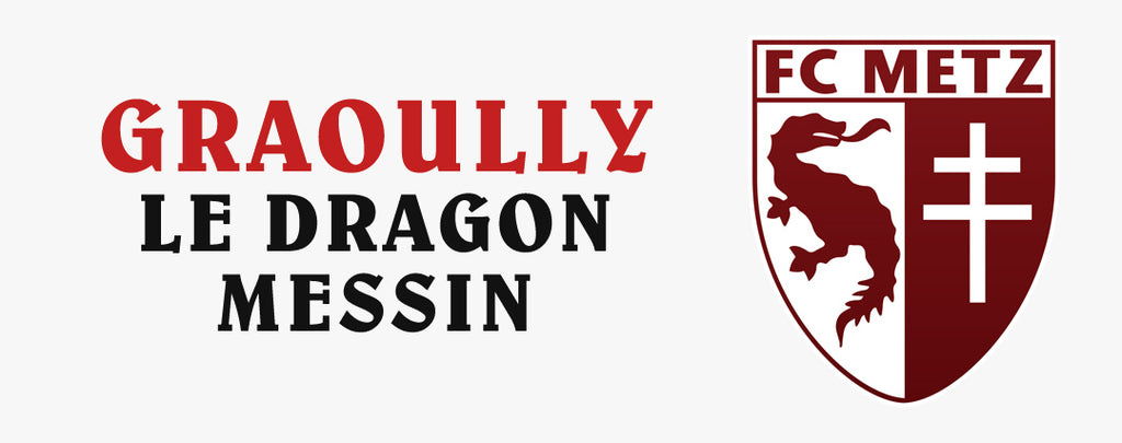 Graoully : Le Dragon Messin