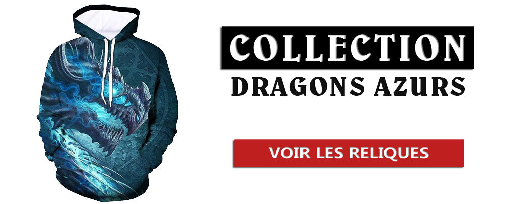 Collection Dragons d'Azurs