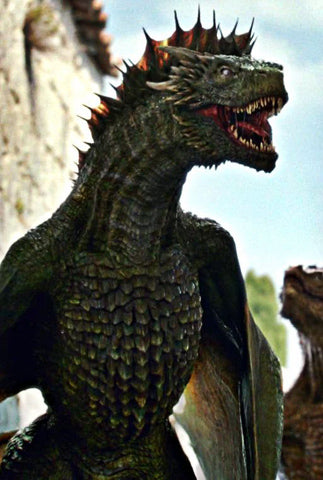 Dragon Rhaegal