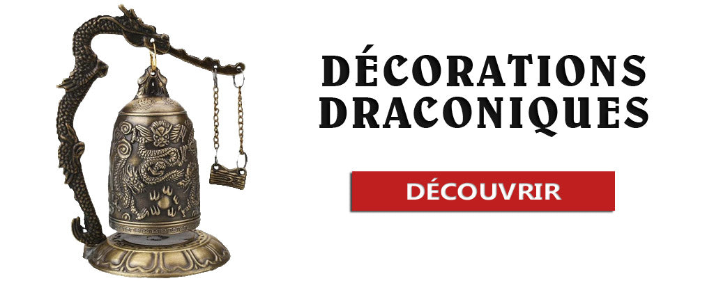 Collection Décoration Dragon