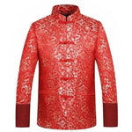 Costume Traditionnel Chinois