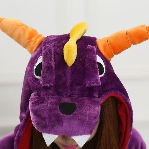 Costume Dragon