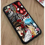 Coque Iphone Japonaise