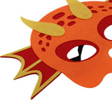 Masque Dragon Carnaval