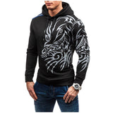 Pull Dragon Homme