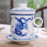 Tasse Dragon
