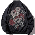 Veste Dragon de Chine