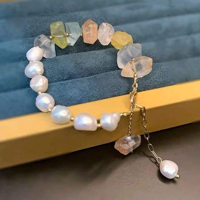 Freshwater Pearl Bracelet - Candy | Akuna Pearls | Freshwater Pearl Jewellery | Made in Australia