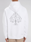 Sweatshirt White JD