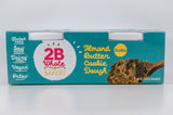 Almond Butter Edible Cookie Dough