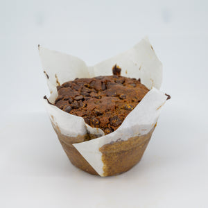 Paleo Chocolate Chip Muffin