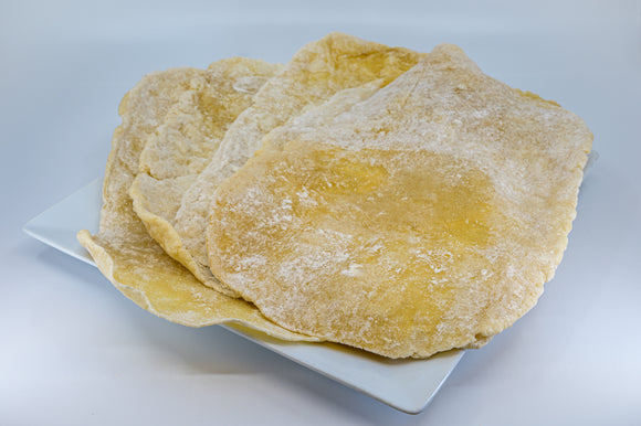 Vegan Pita Bread - 5 pack
