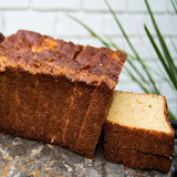 Paleo Country Bread
