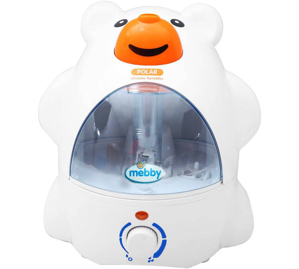 Mebby - Polar - Umidificatore ad ultrasuoni - TAILORMED®