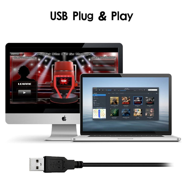 A2—— USB PC Microphone
